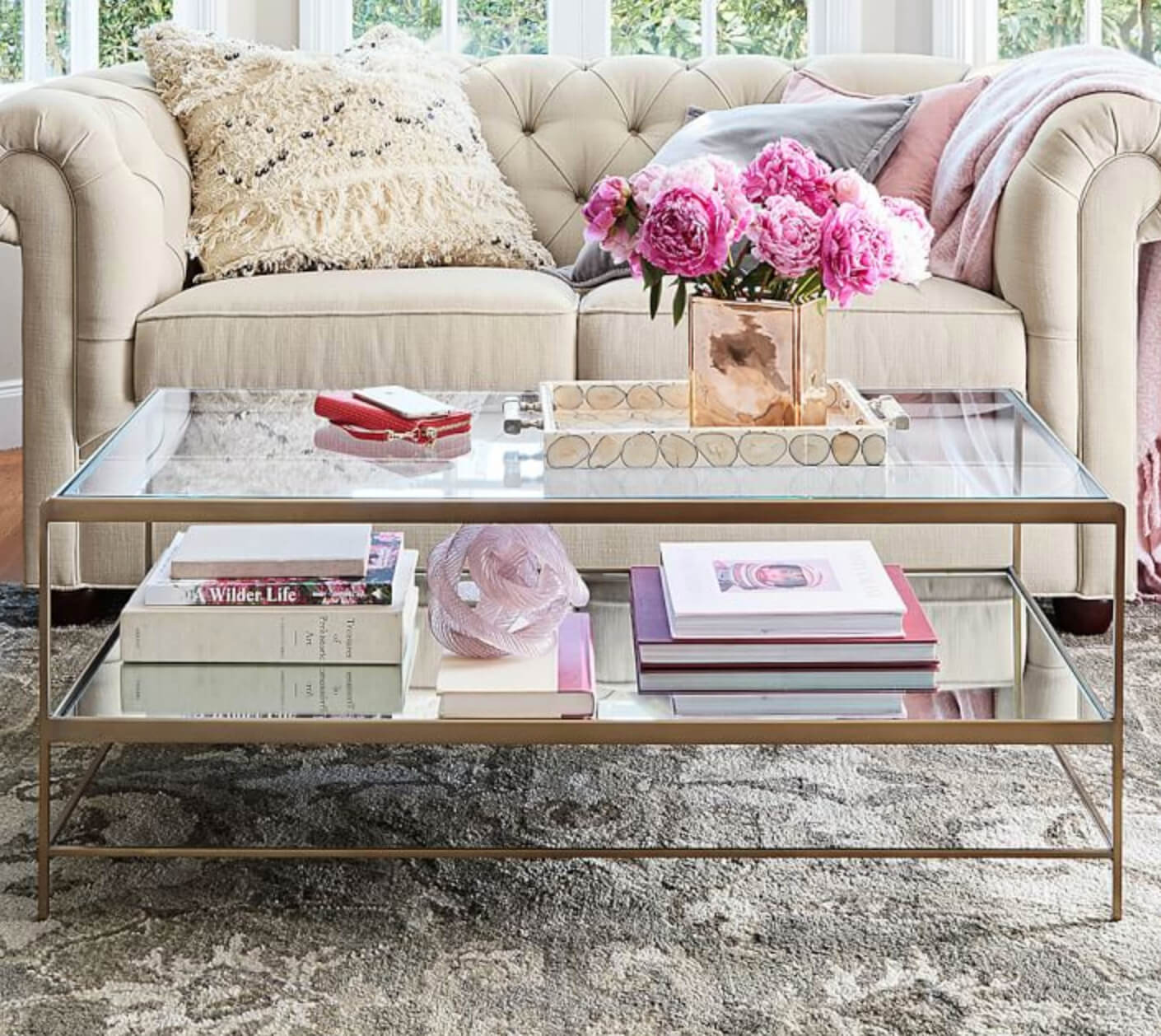 - Interior Designer Inspiration For Styling Your Coffee Table